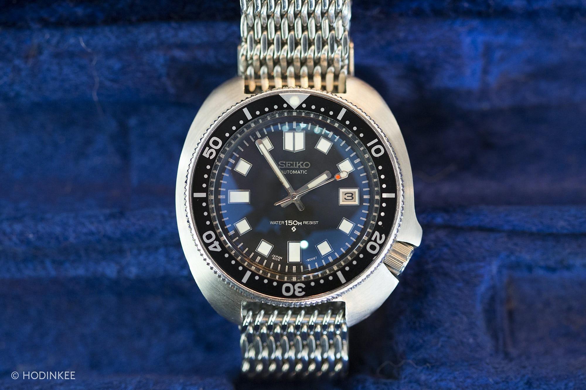 seiko turtle john edelman Talking Watches: With John Edelman Talking Watches: With John Edelman  3H0A2754 copy