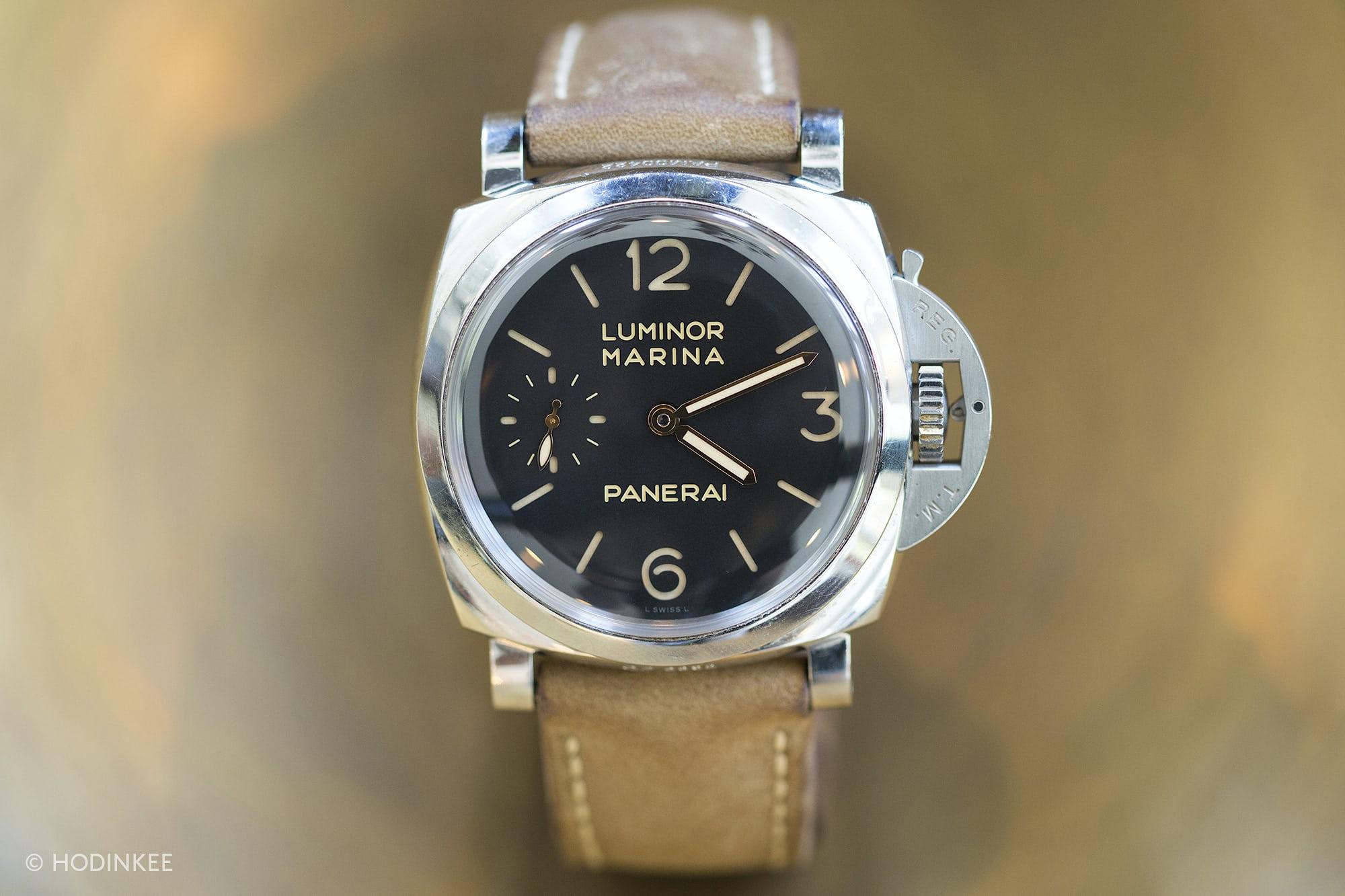 Talking Watches: With John Edelman Talking Watches: With John Edelman  3H0A2739 copy