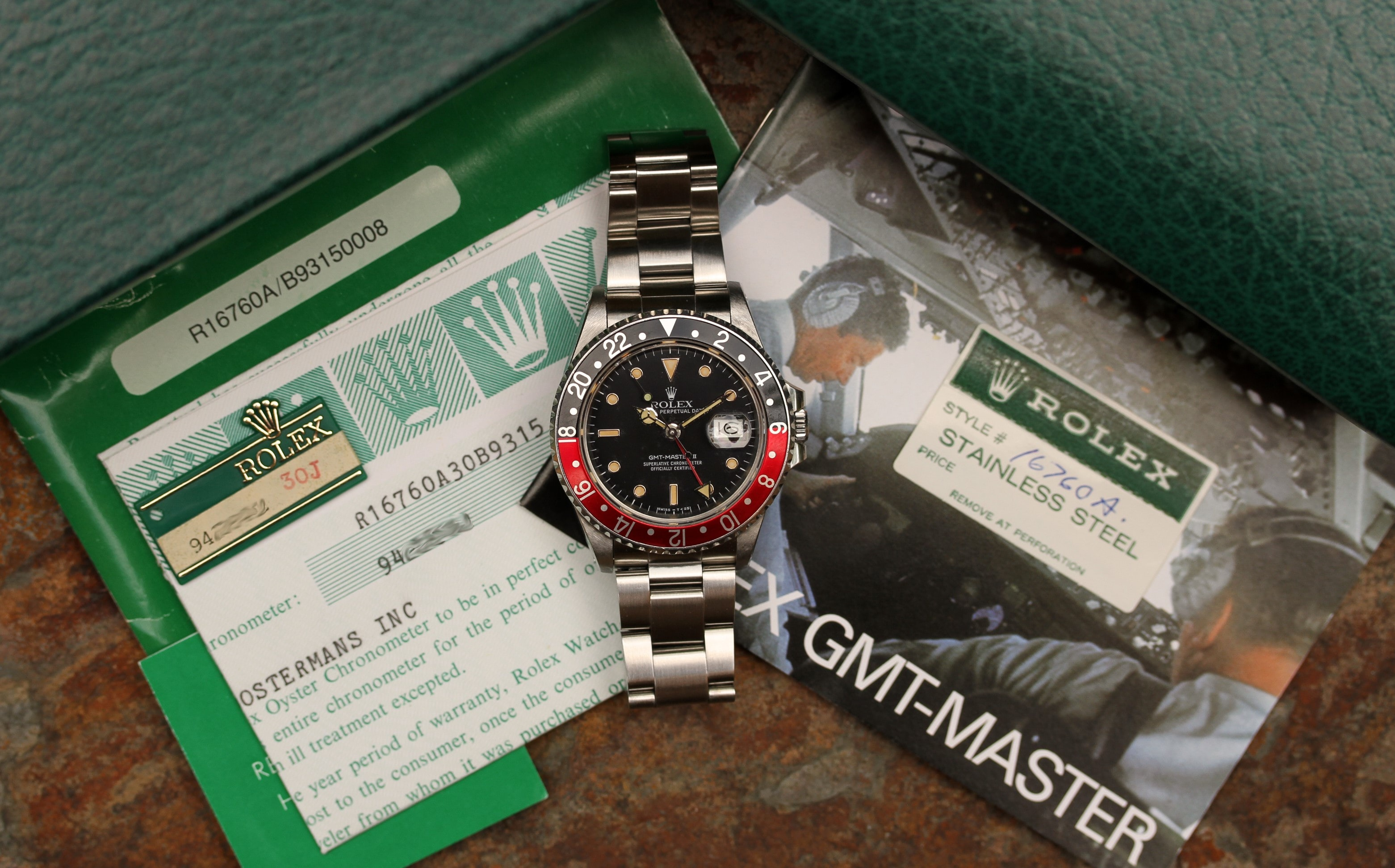 Img 7625.jpg?ixlib=rails 1.1 Bring a Loupe: A Full Set Rolex GMT-Master II Ref. 16760, An IWC Ingenieur Ref. 866, A Square Vacheron Constantin 222, And More Bring a Loupe: A Full Set Rolex GMT-Master II Ref. 16760, An IWC Ingenieur Ref. 866, A Square Vacheron Constantin 222, And More IMG 7625