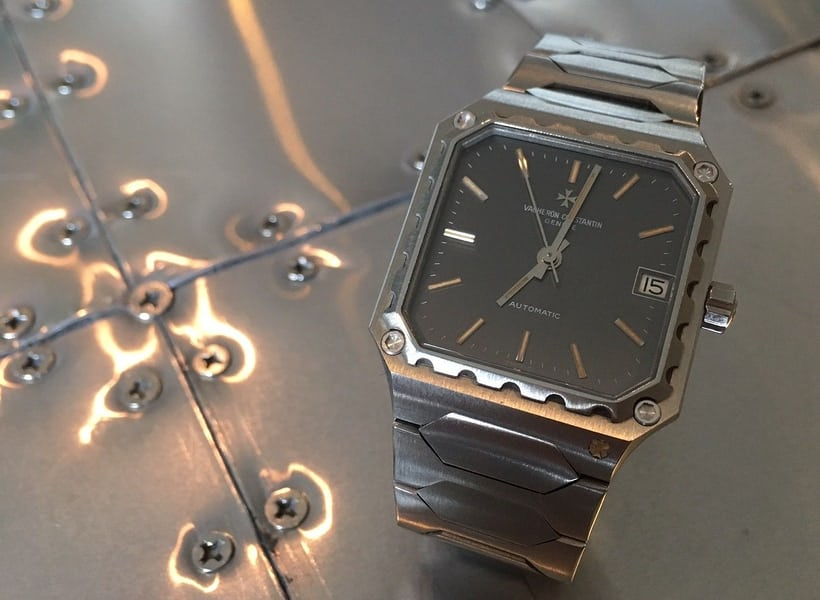 Vacheron Constantin 222 Reference 46004