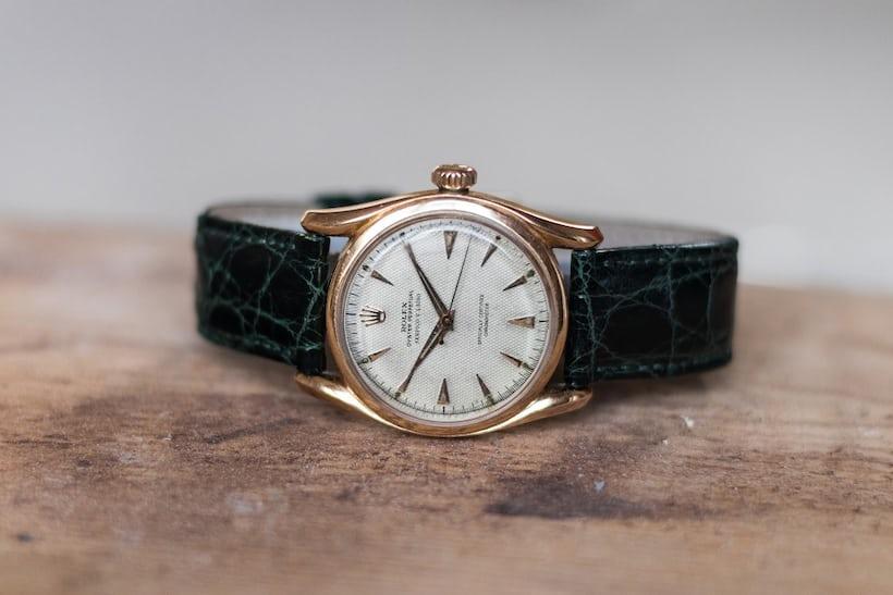 Rolex Serpico Laino