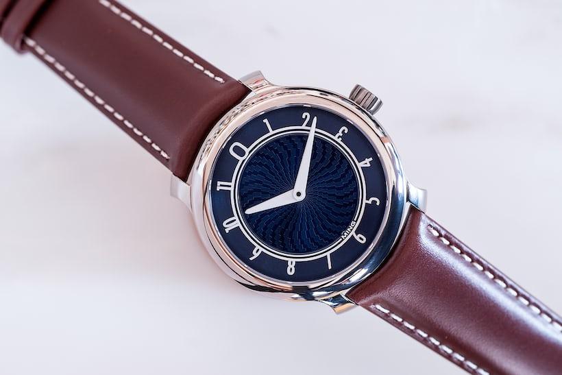 Ming 17.01 blue version