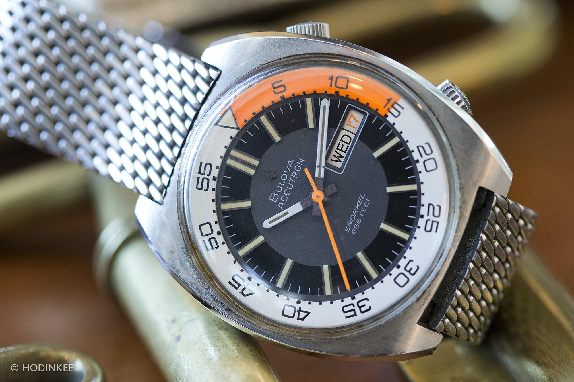 Talking Watches: With John Edelman Talking Watches: With John Edelman  3H0A2762 copy