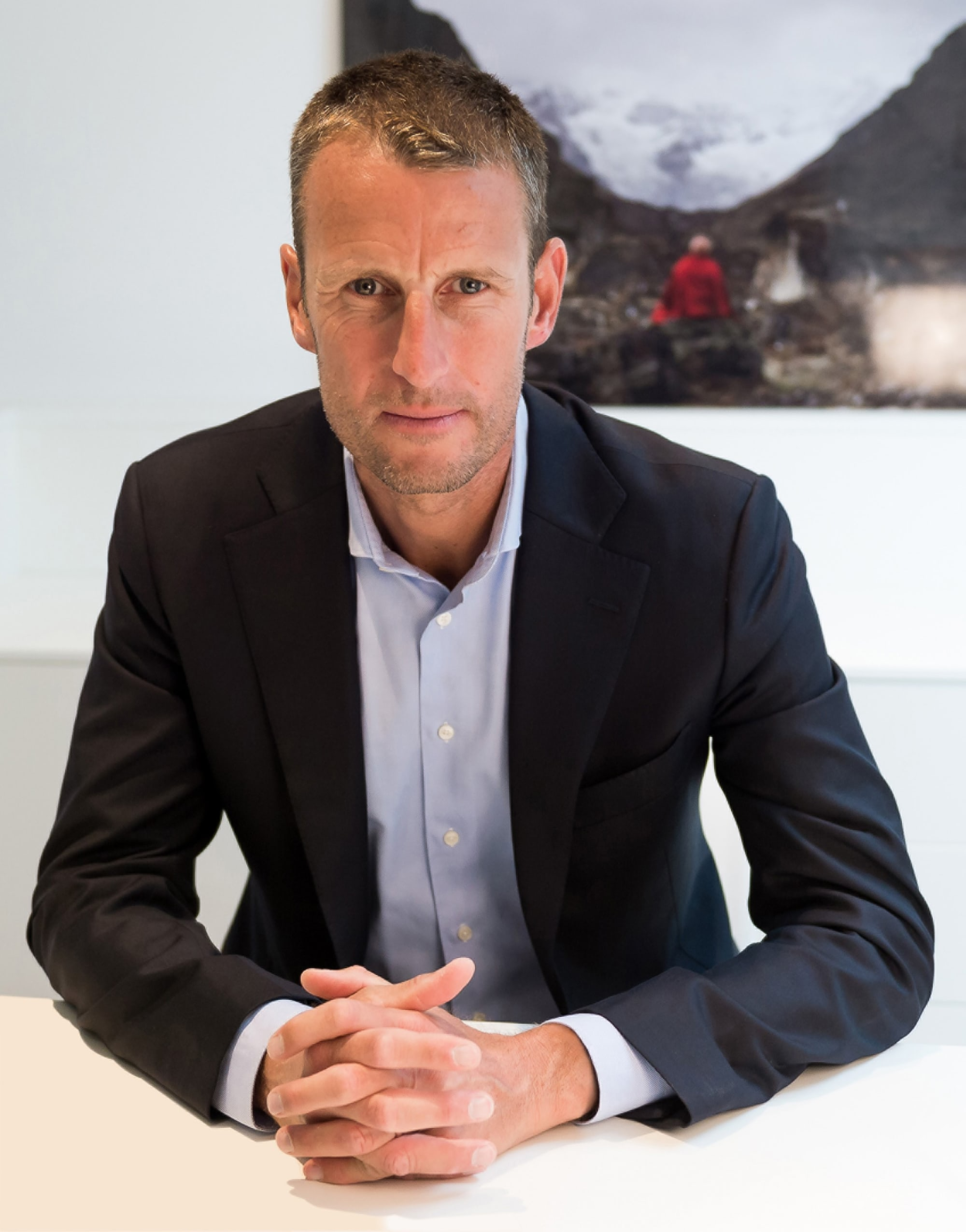 Patrick Pruneaux new CEO at UN. Business News: Patrick Pruniaux Appointed CEO Of Ulysse Nardin Business News: Patrick Pruniaux Appointed CEO Of Ulysse Nardin P