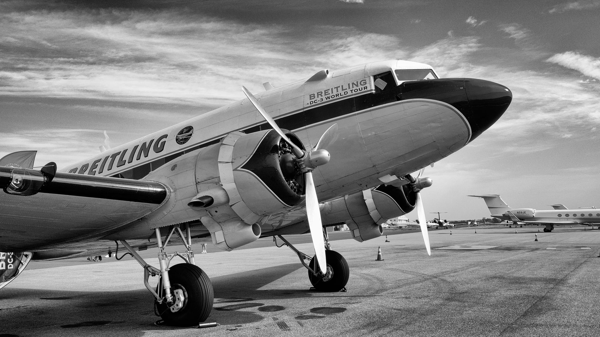 Hero.jpg?ixlib=rails 1.1 Dispatches: Breitling's DC-3 To Become Oldest Aircraft Ever To Circle The Earth Dispatches: Breitling's DC-3 To Become Oldest Aircraft Ever To Circle The Earth hero