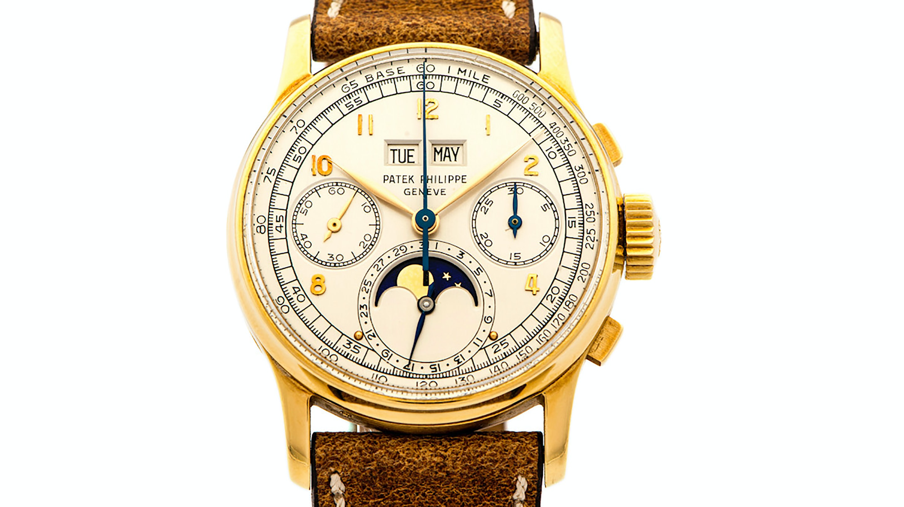 Psa hero.jpg?ixlib=rails 1.1  Watch Collector PSA: A Very Rare Patek Philippe 1518 In Yellow Gold Has Been Stolen (Please Share) PSA Hero