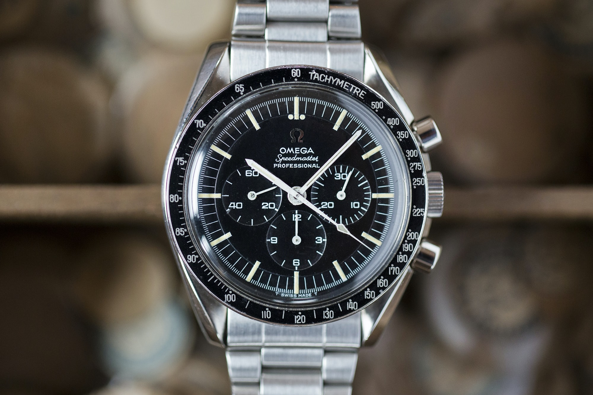My Speedmaster Story: Peter Attia B89A3441 copy