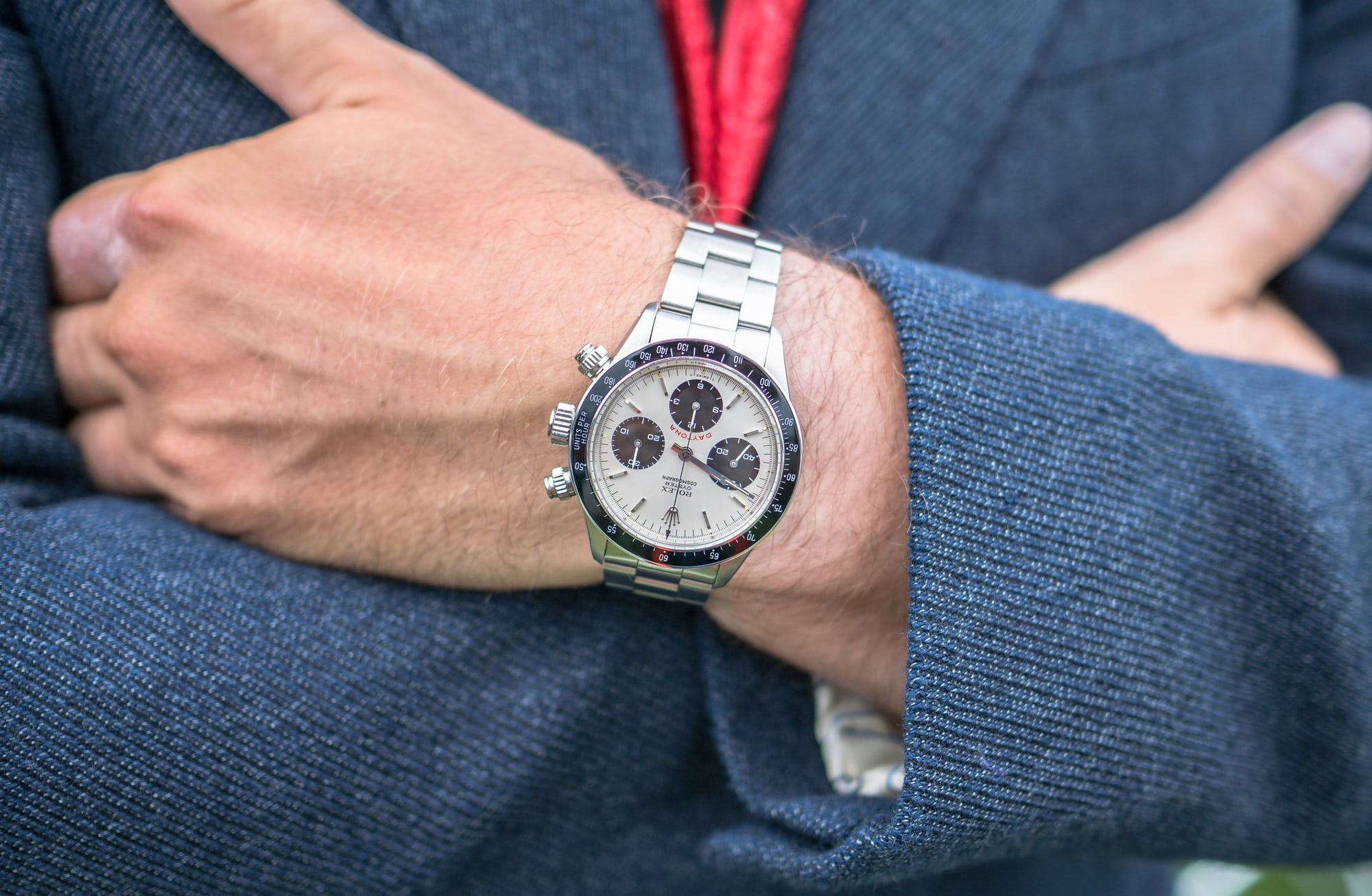 Photo Report: Car And Watch Spotting At Monterey Car Week 2017 Photo Report: Car And Watch Spotting At Monterey Car Week 2017 Monterey Car Week 2017 Watch Spotting 37