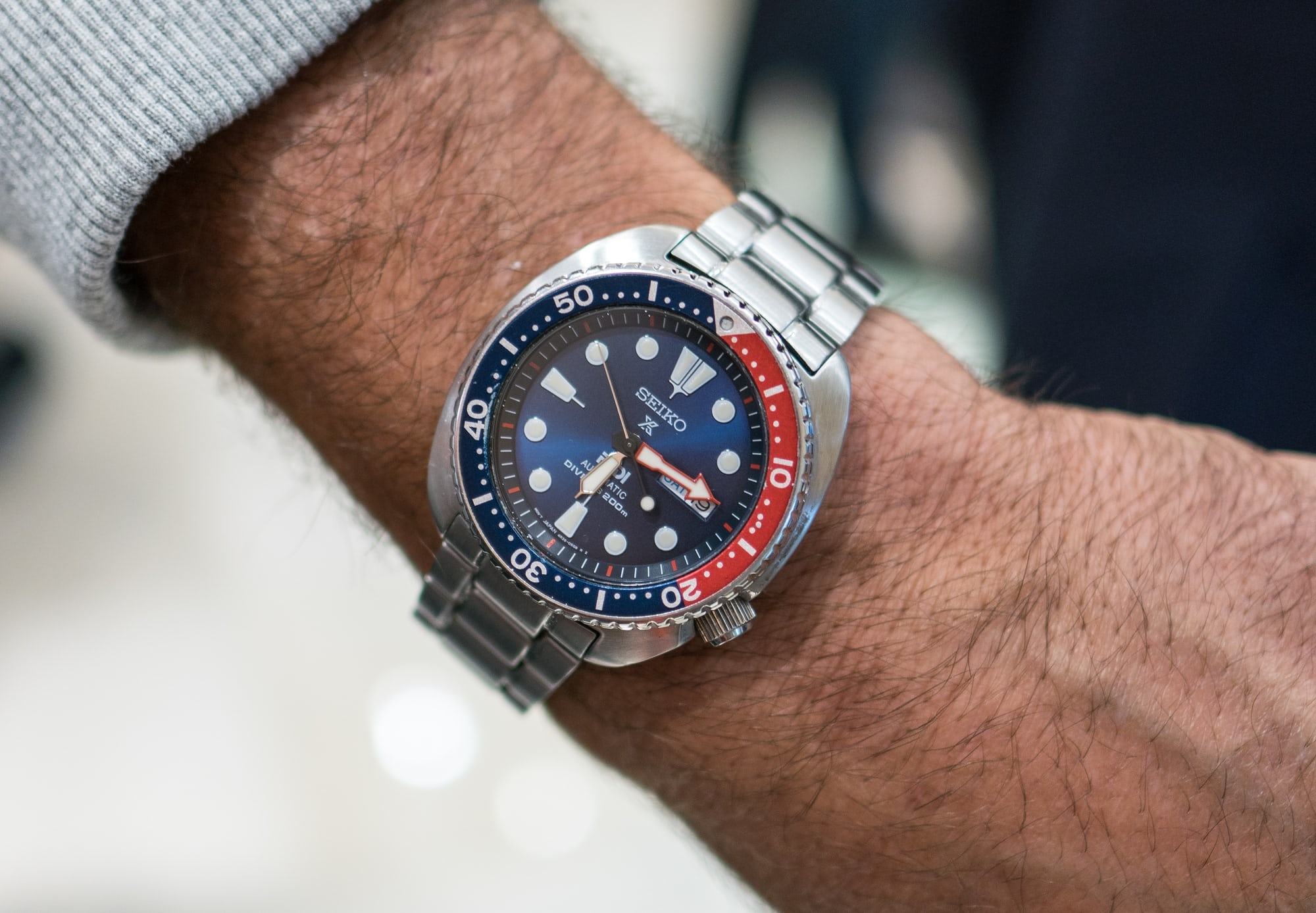 Photo Report: Car And Watch Spotting At Monterey Car Week 2017 Photo Report: Car And Watch Spotting At Monterey Car Week 2017 Monterey Car Week 2017 Watch Spotting 26