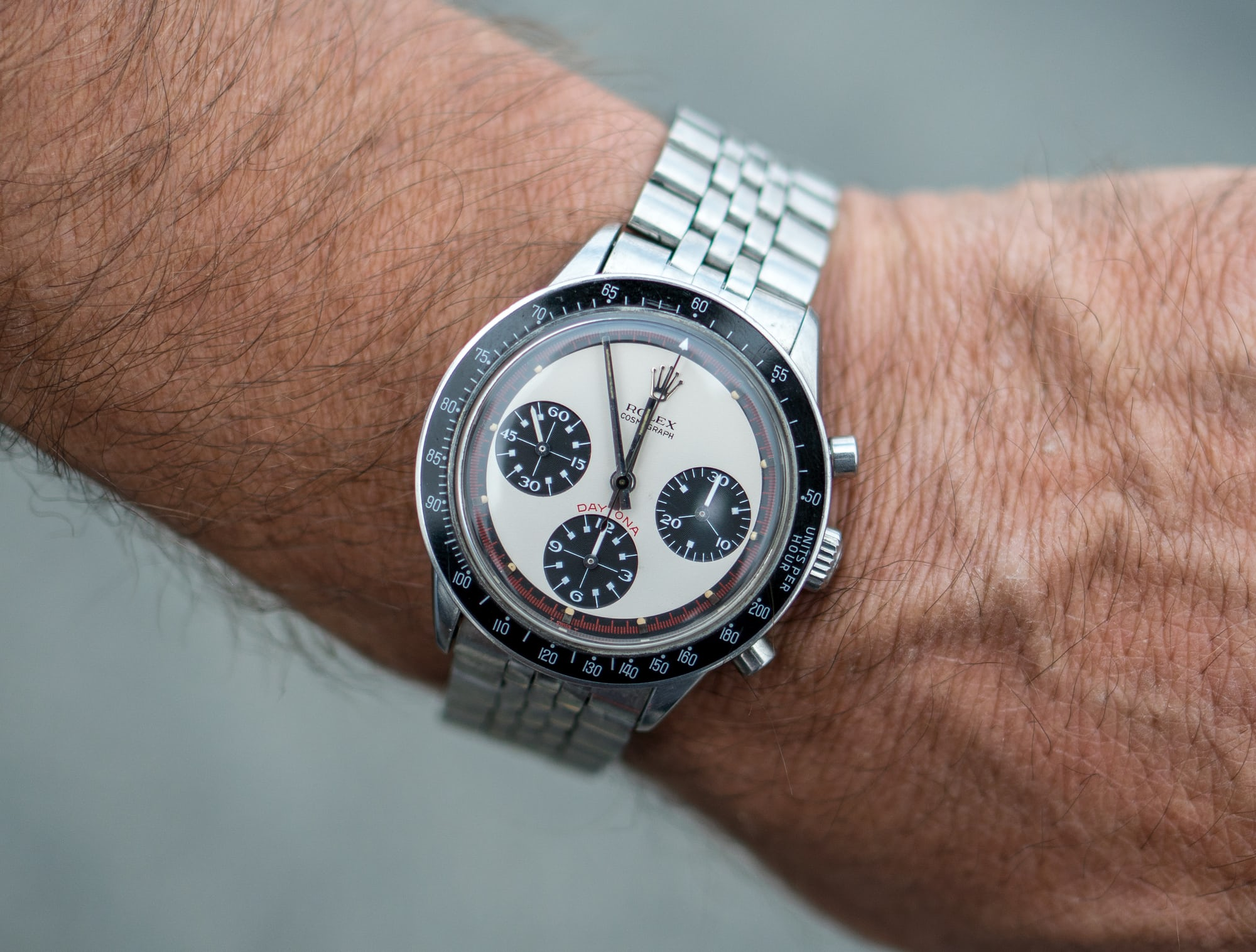 Photo Report: Car And Watch Spotting At Monterey Car Week 2017 Photo Report: Car And Watch Spotting At Monterey Car Week 2017 Monterey Car Week 2017 Watch Spotting 9