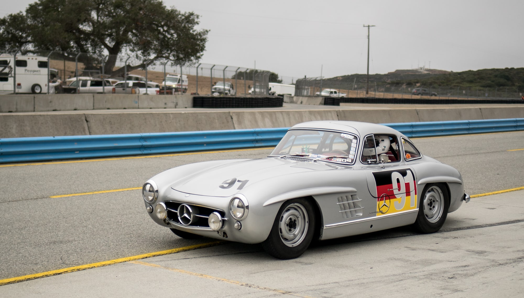 Photo Report: Car And Watch Spotting At Monterey Car Week 2017 Photo Report: Car And Watch Spotting At Monterey Car Week 2017 DSC05178