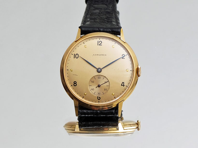 Longines Reference 5559