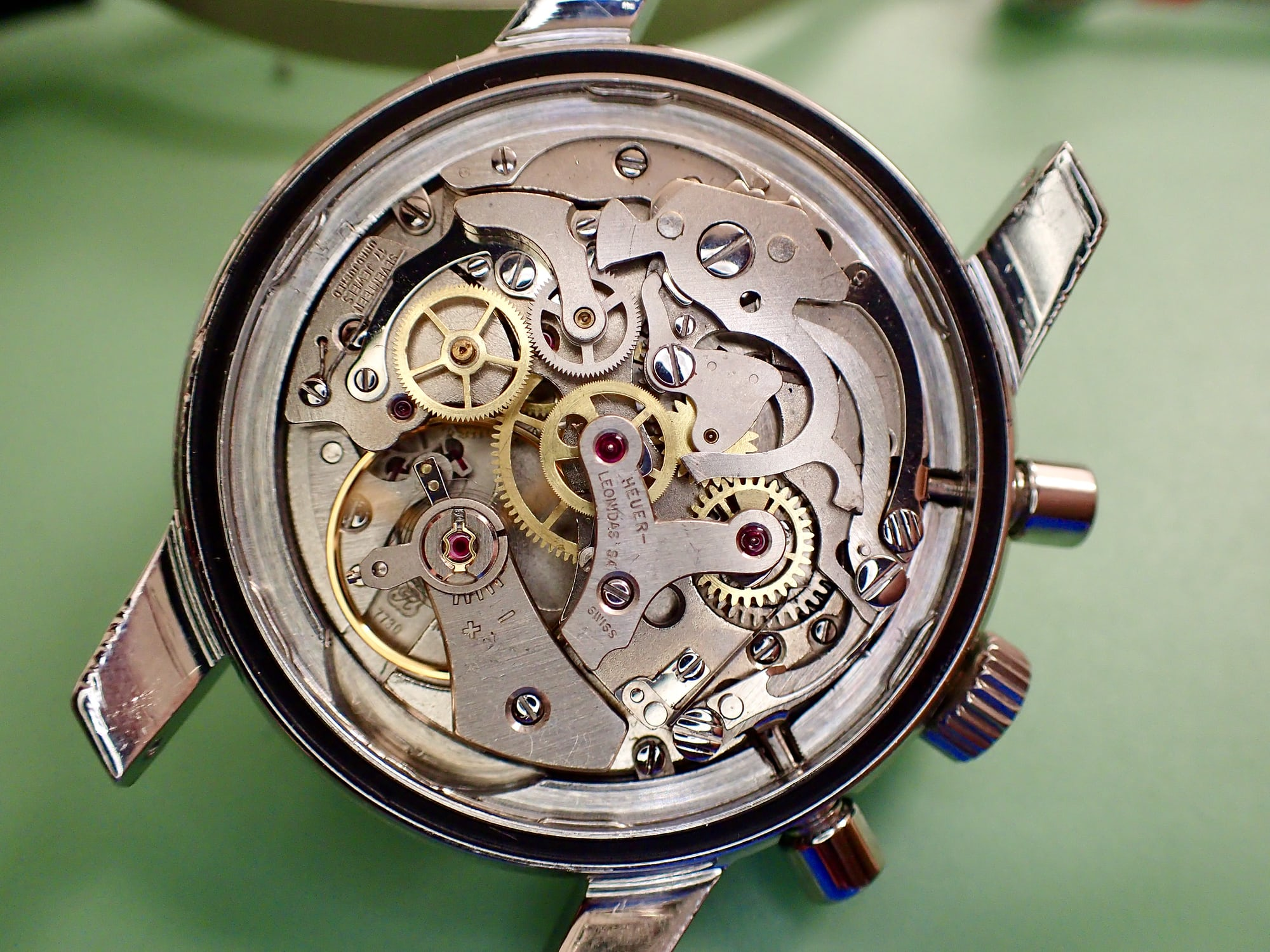Heuer Skipper 7764 compressor valjoux 7730 Bring a Loupe: A Tudor Submariner 76100, An Oversized Longines Calatrava 5559, A Heuer Skipper 7764, And More Bring a Loupe: A Tudor Submariner 76100, An Oversized Longines Calatrava 5559, A Heuer Skipper 7764, And More fullsizeoutput 8f00