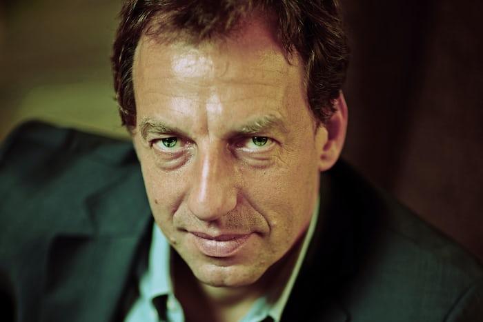 Denis Flageolet