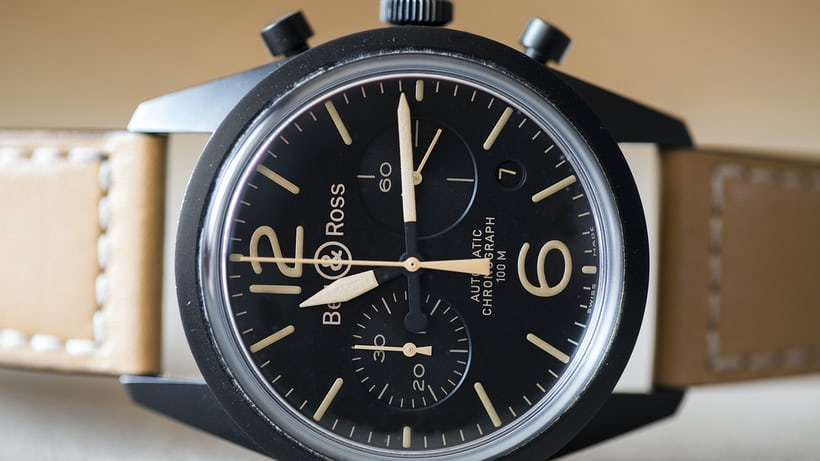 bell and ross 126