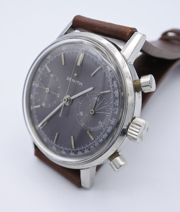 Zenith Chronograph Reference A271