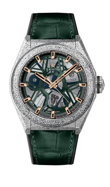 Zenith defy lab b 9b green rose gold.png?ixlib=rails 1.1