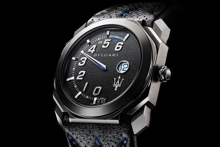 6fea2d01bef Introducing  The Bulgari Octo Maserati GranSport And GranLusso ...