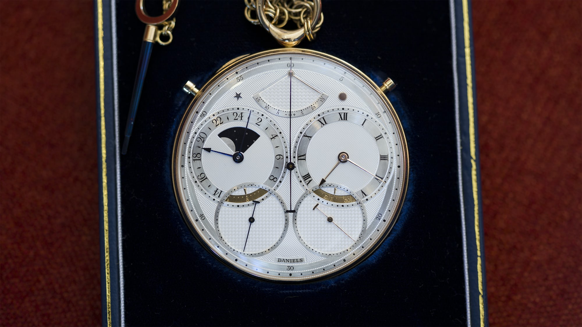 hero.jpg?ixlib=rails 1.1 auction report: sotheby's to offer the daniels 'space traveller' watch, september 19th in london Auction Report: Sotheby's To Offer The Daniels 'Space Traveller' Watch, September 19th In London  hero