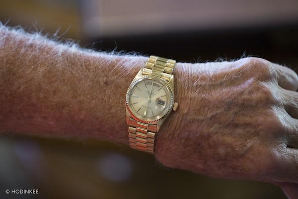 Rolex Jack Nicklaus