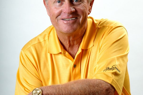 Talking Watches: With Jack Nicklaus - HODINKEE