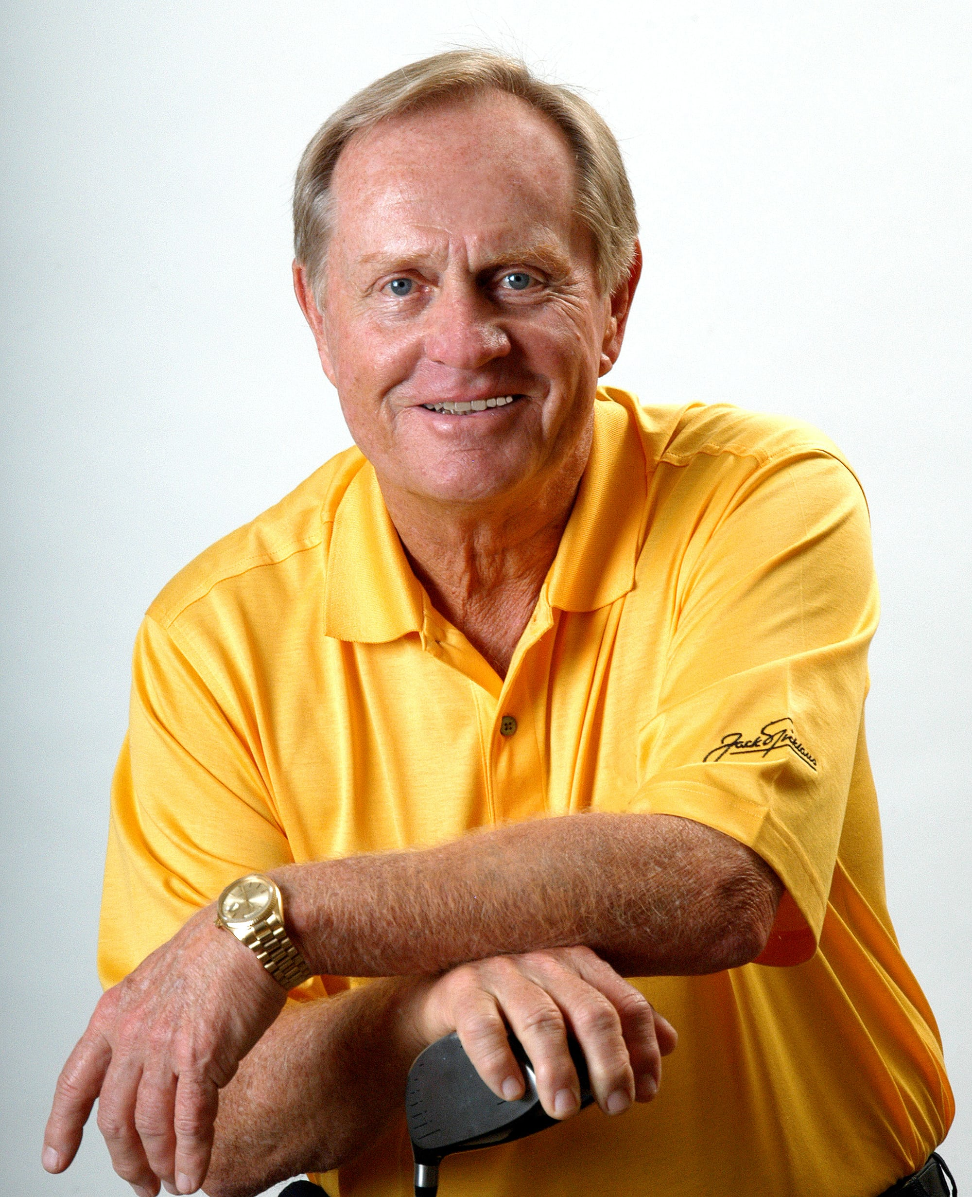 Talking Watches: With Jack Nicklaus Talking Watches: With Jack Nicklaus Polaris 60 JM copy 2