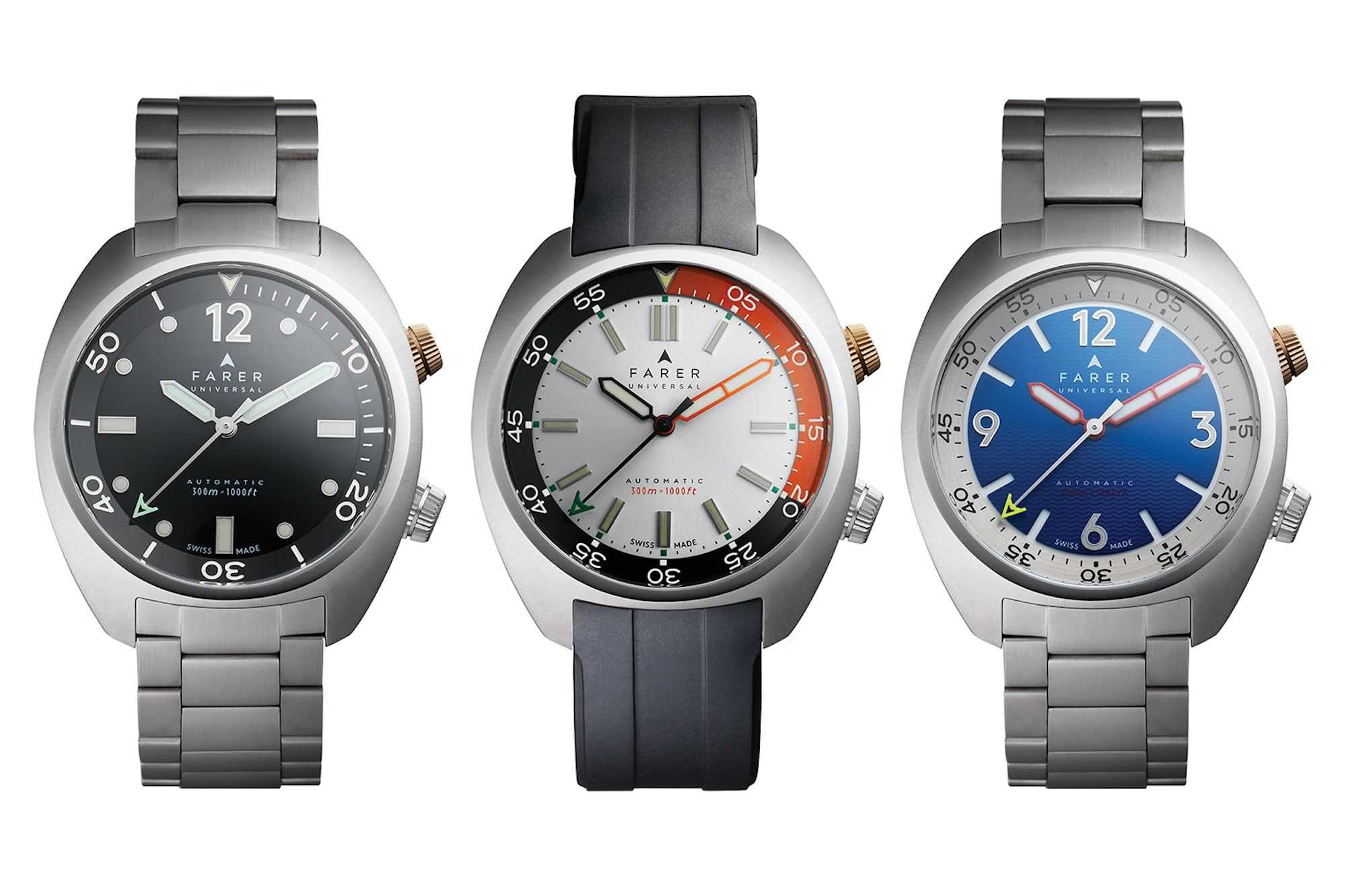 farer aqua compressor dive watches introducing: farer aqua compressor automatic dive watches Introducing: Farer Aqua Compressor Automatic Dive Watches Farer Aqua Compressor 5