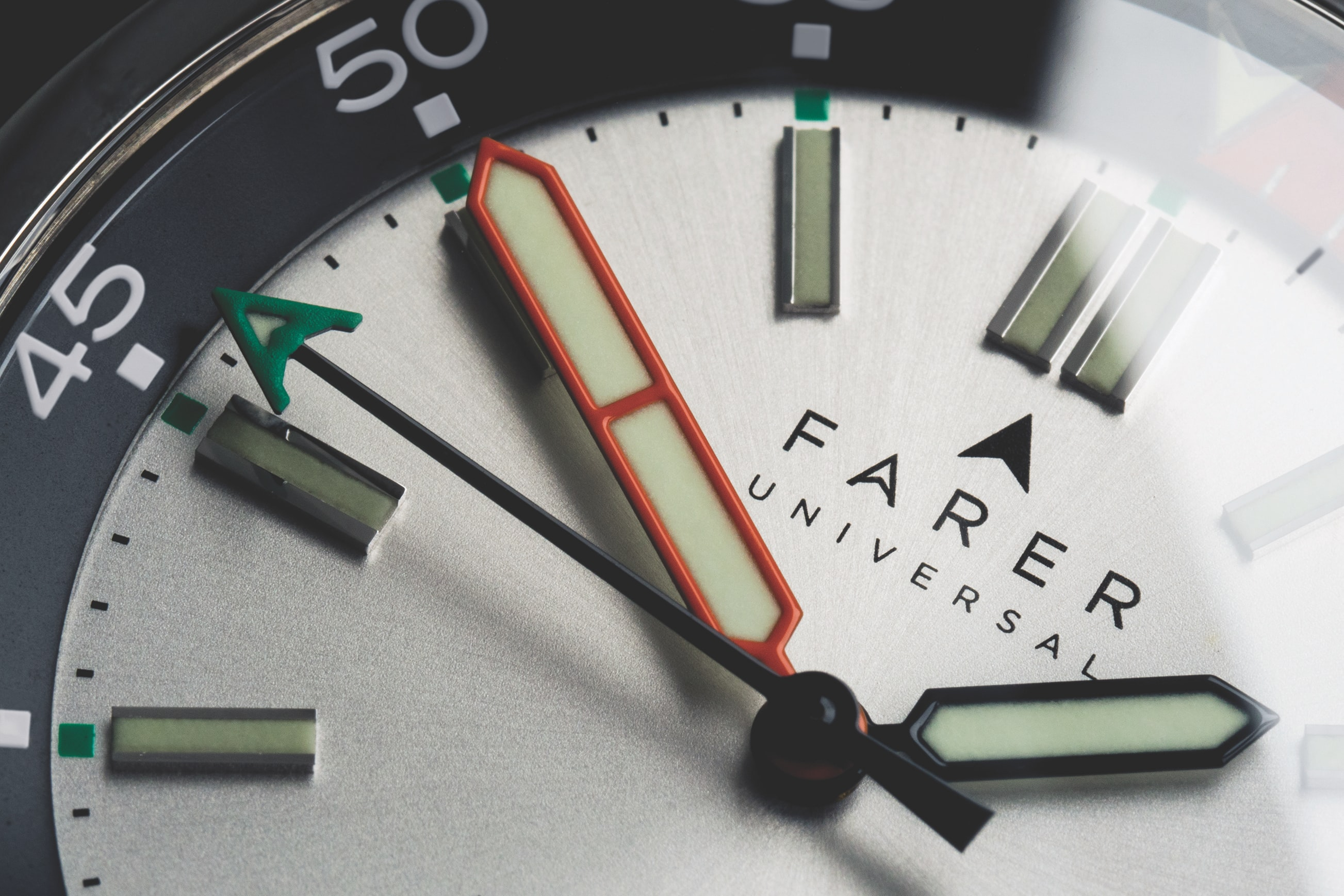 Farer Aqua Compressor hands Introducing: Farer Aqua Compressor Automatic Dive Watches Introducing: Farer Aqua Compressor Automatic Dive Watches Farer Aqua Compressor 7