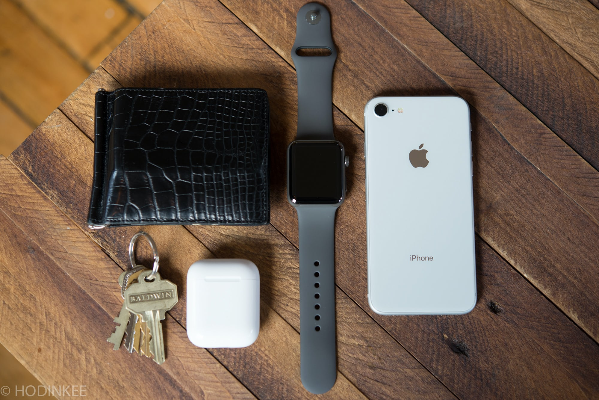 A Week On The Wrist: The Apple Watch Series 3 Edition A Week On The Wrist: The Apple Watch Series 3 Edition AppleWatchSeries3Edition 5