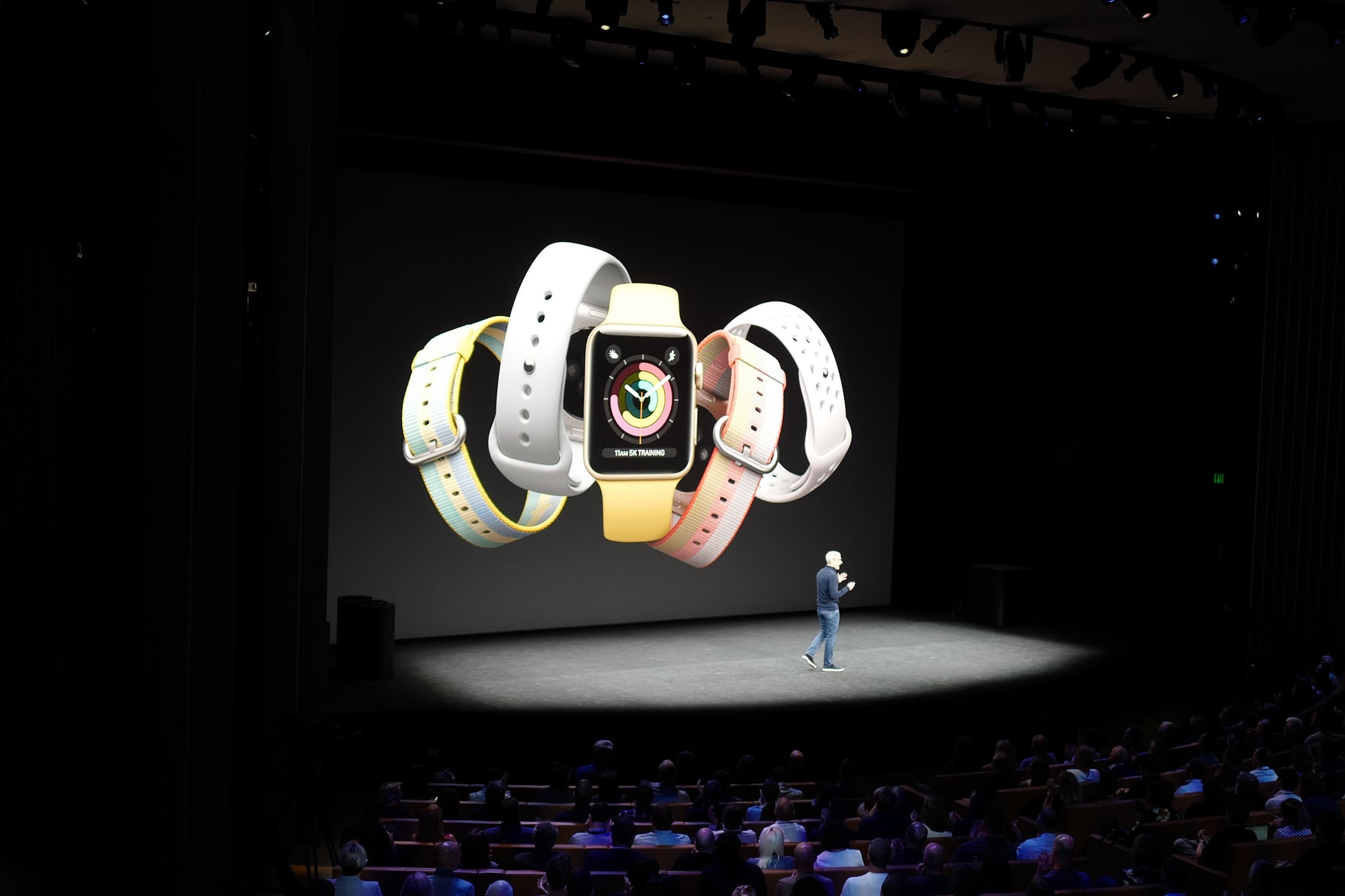 A Week On The Wrist: The Apple Watch Series 3 Edition A Week On The Wrist: The Apple Watch Series 3 Edition L1070205