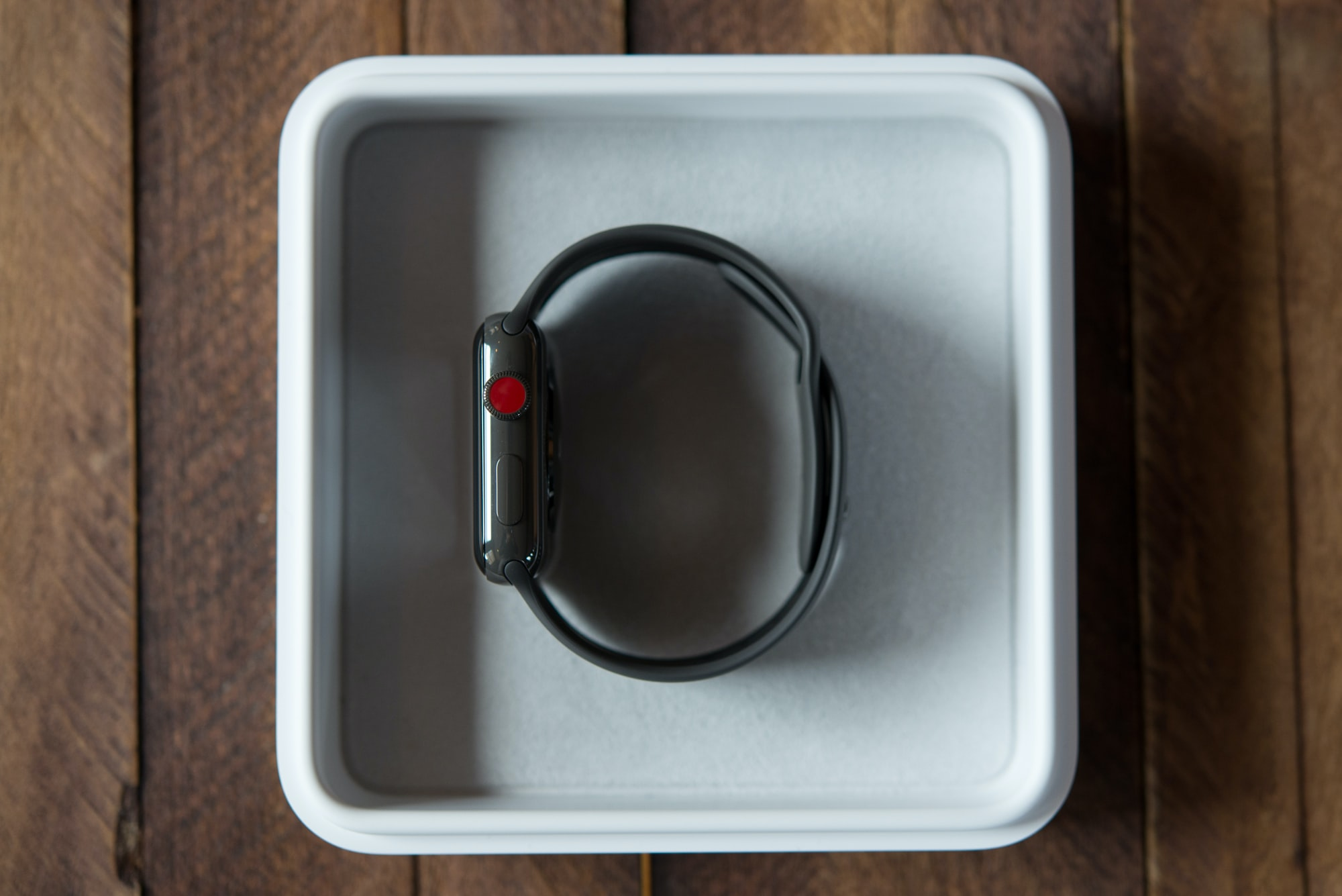 A Week On The Wrist: The Apple Watch Series 3 Edition A Week On The Wrist: The Apple Watch Series 3 Edition AppleWatchSeries3Edition 9