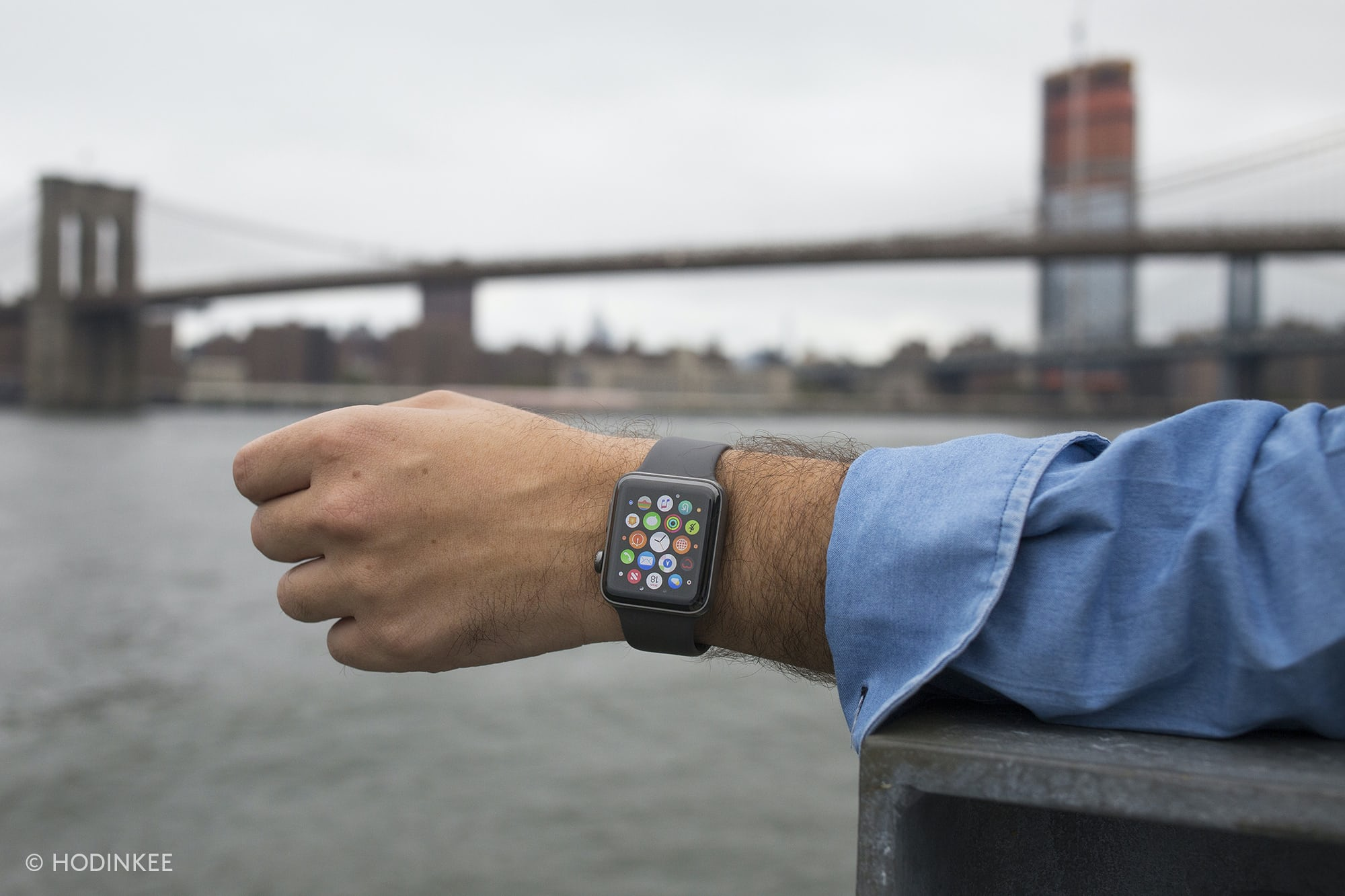 A Week On The Wrist: The Apple Watch Series 3 Edition A Week On The Wrist: The Apple Watch Series 3 Edition 3H0A5160 copy