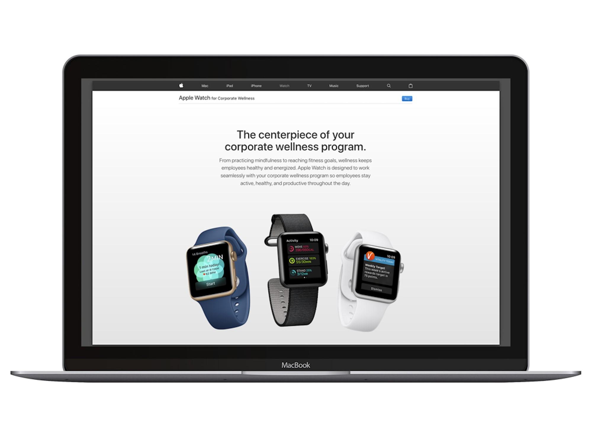 A Week On The Wrist: The Apple Watch Series 3 Edition A Week On The Wrist: The Apple Watch Series 3 Edition AppleWellness