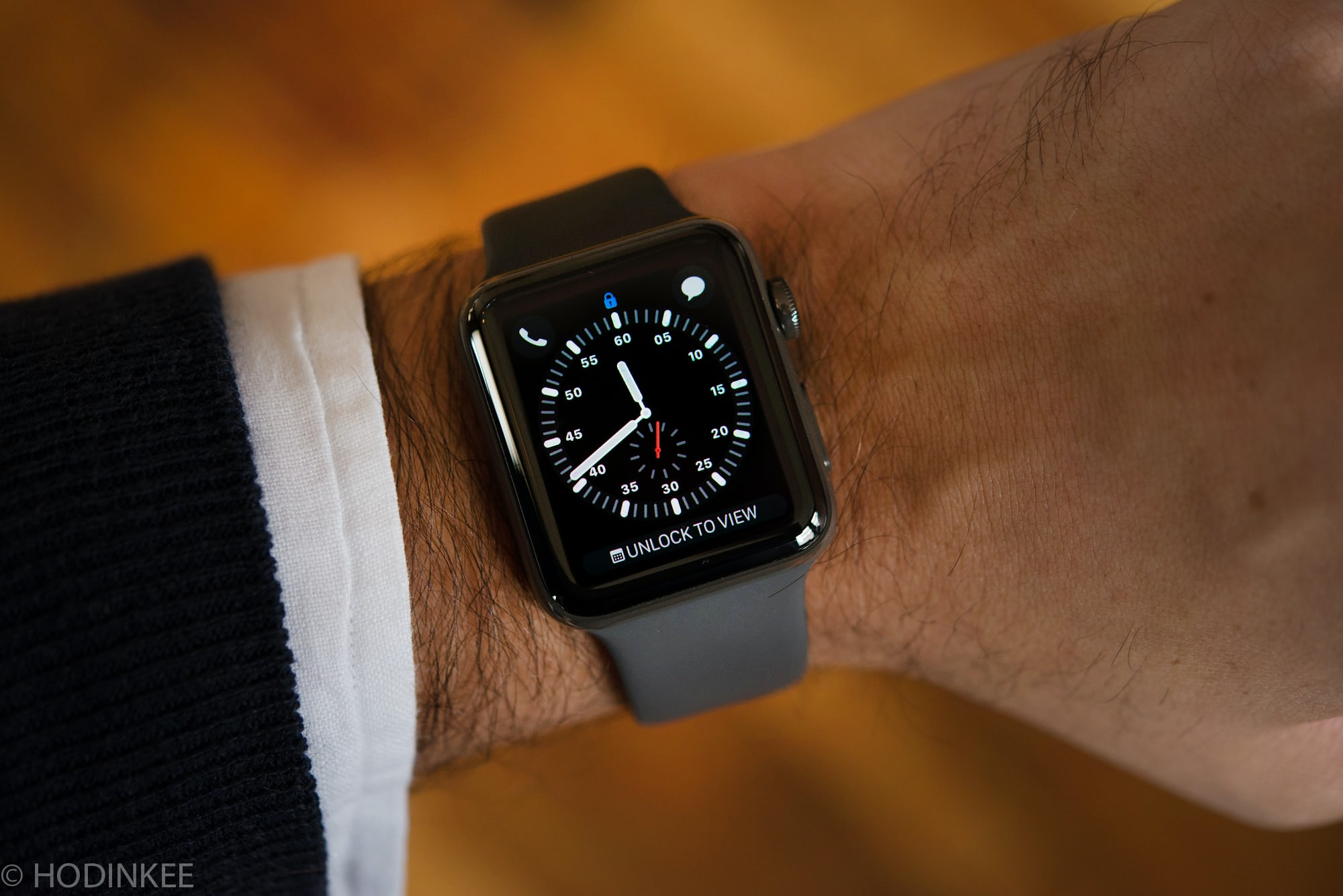 c0f70eb51e9 A Week On The Wrist  The Apple Watch Series 3 Edition A Week On The
