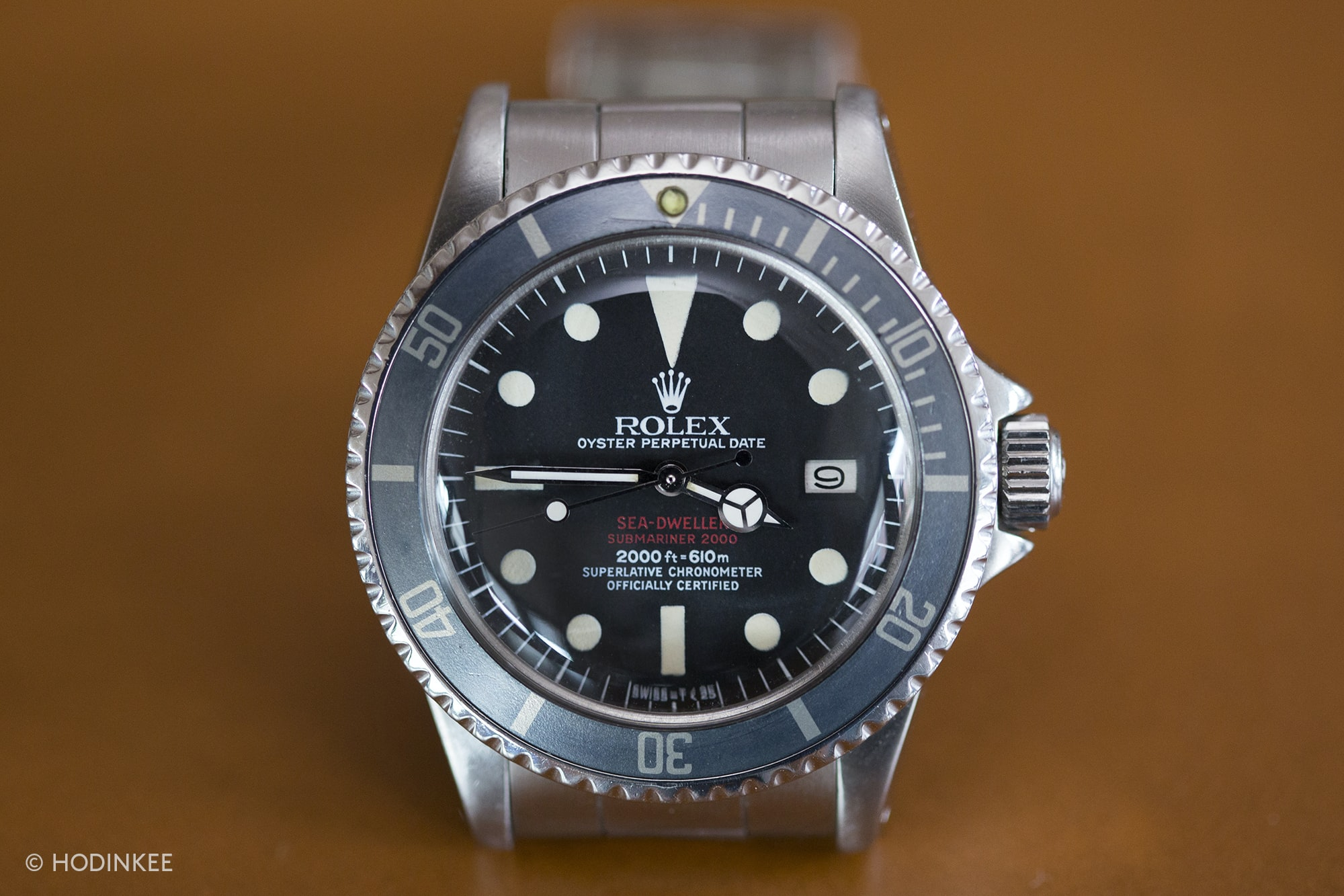 Reference Points: Understanding The Rolex Sea-Dweller Reference Points: Understanding The Rolex Sea-Dweller 01 3H0A2127 copy