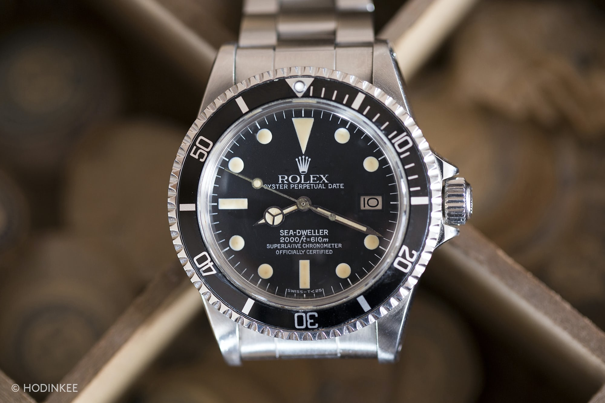 Reference Points: Understanding The Rolex Sea-Dweller Reference Points: Understanding The Rolex Sea-Dweller 02 3H0A2215 copy