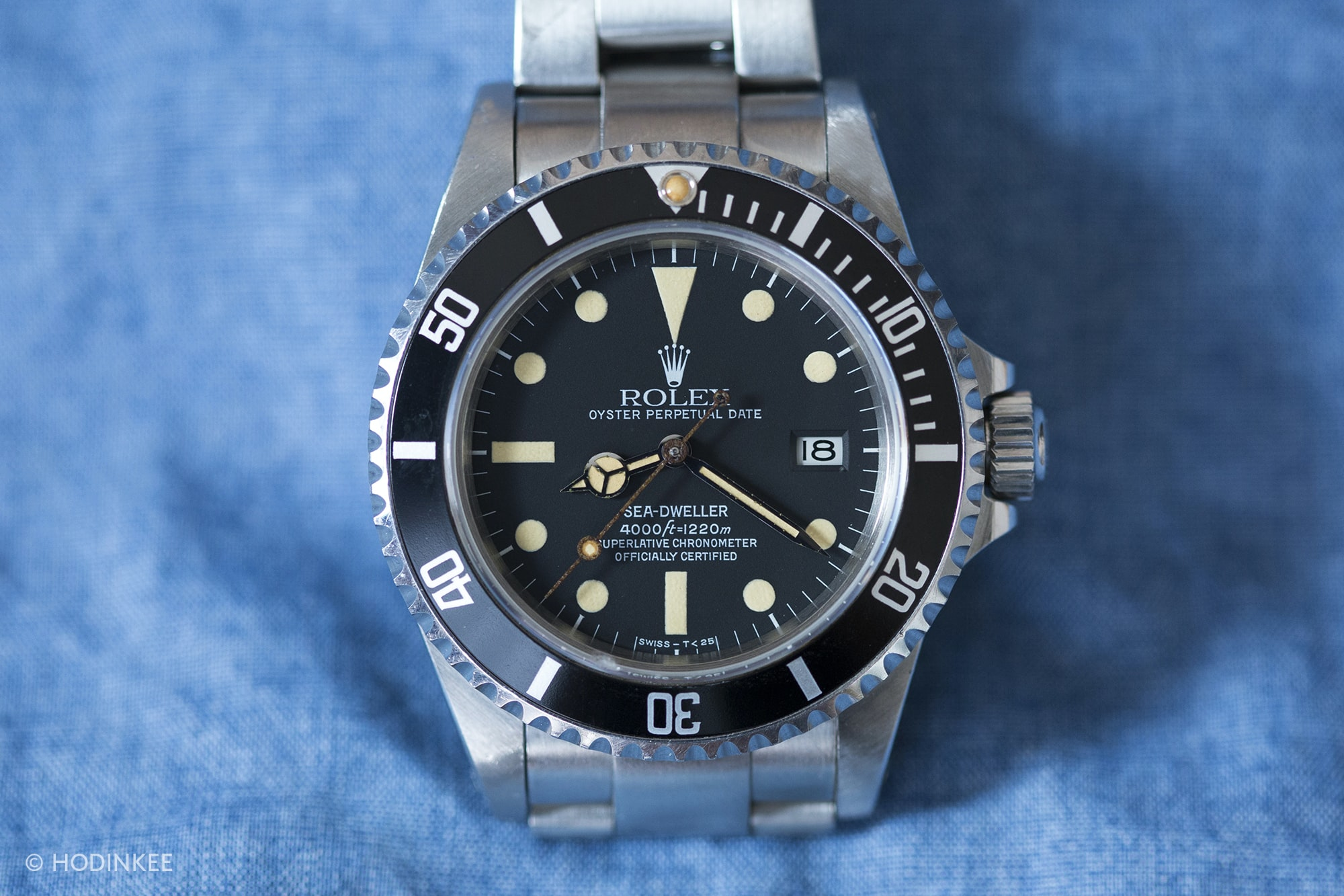 Reference Points: Understanding The Rolex Sea-Dweller Reference Points: Understanding The Rolex Sea-Dweller 03 3H0A2166 copy