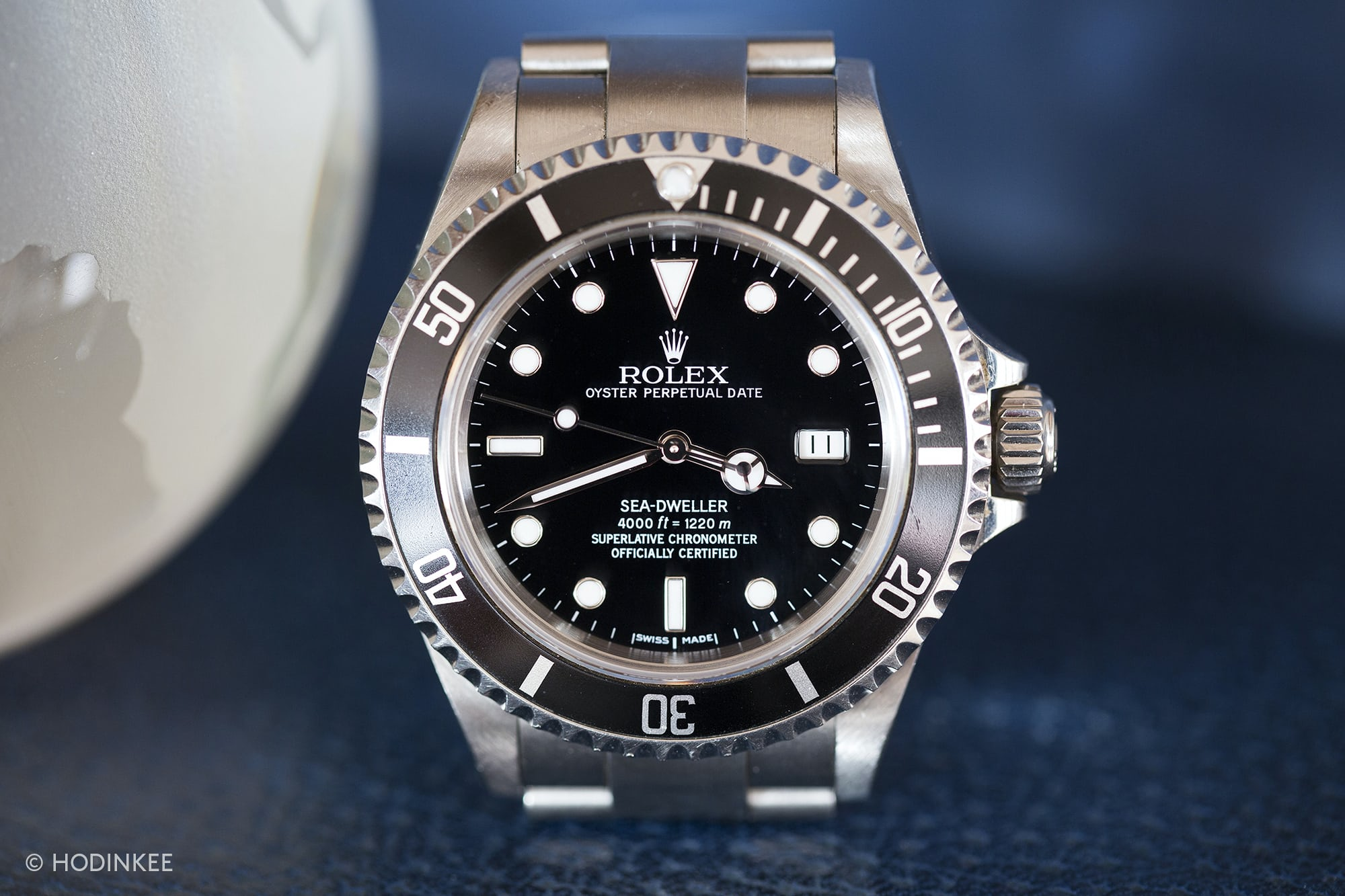 Reference Points: Understanding The Rolex Sea-Dweller Reference Points: Understanding The Rolex Sea-Dweller 04 3H0A2442 copy