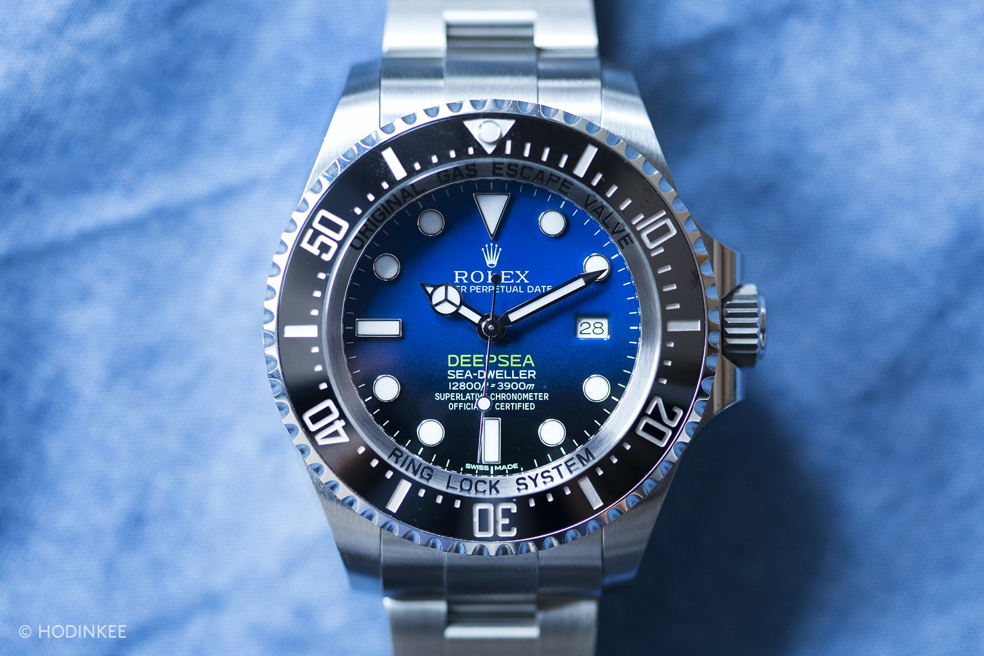 Reference Points: Understanding The Rolex Sea-Dweller Reference Points: Understanding The Rolex Sea-Dweller 05 3H0A2272 copy