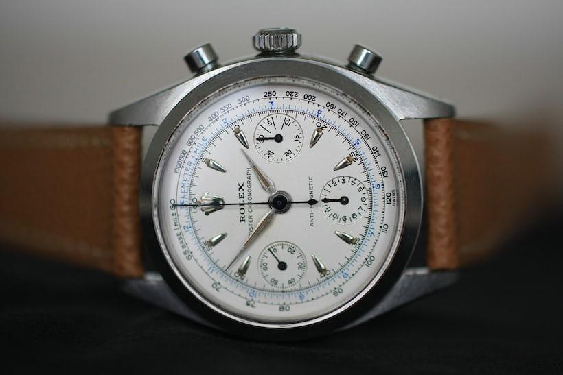 Rolex pre-daytona Reference 6234