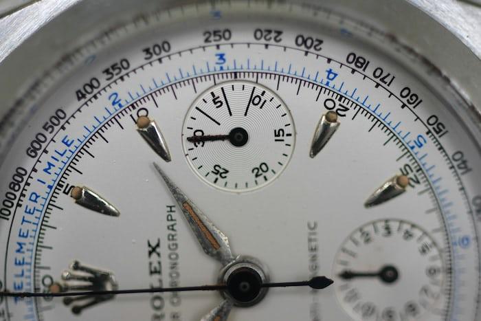 Rolex  6234 dial