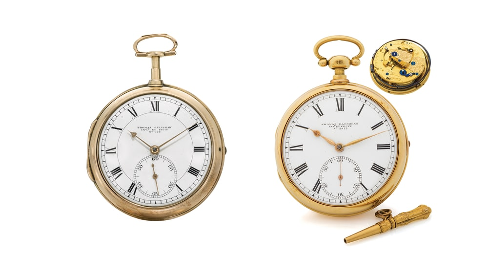 Recommended Reading: Swiss Counterfeits Of High Grade English Watches – In The 18th Century