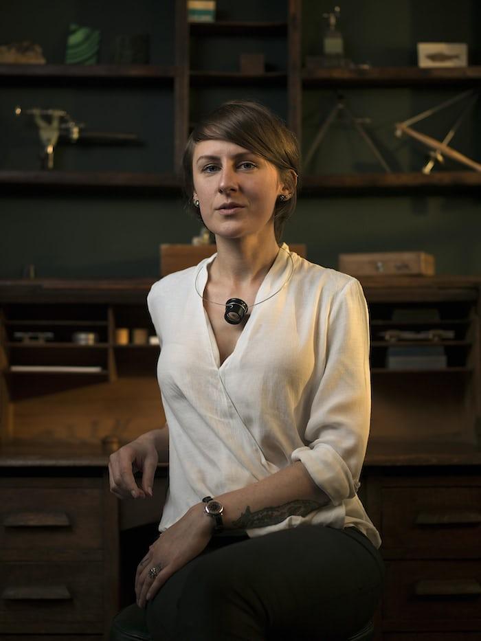 Dr. Rebecca Struthers