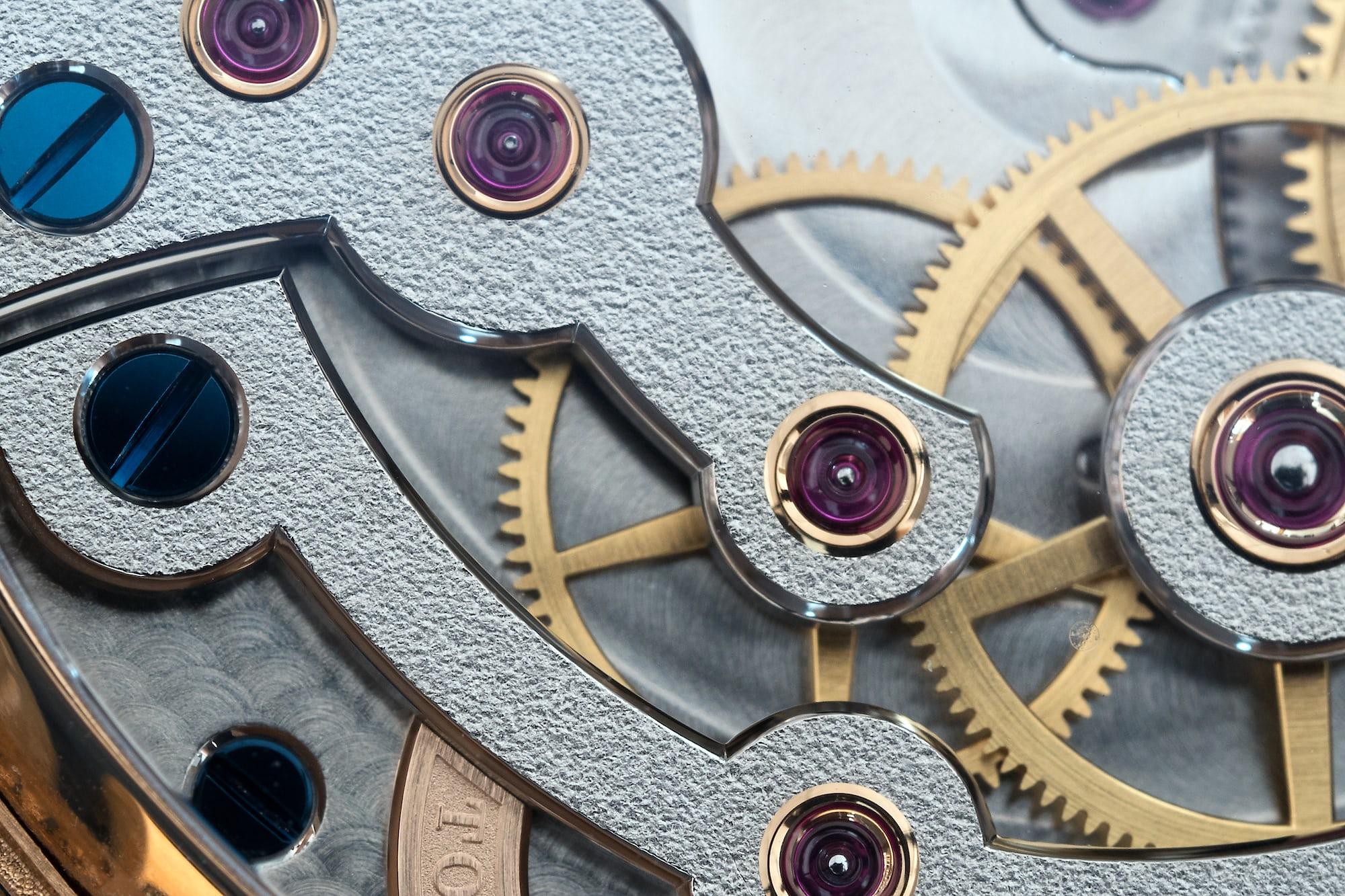 In-Depth: The Greubel Forsey Tourbillon 24 Secondes Asymtrique Edition Historique. In-Depth: The Greubel Forsey Tourbillon 24 Secondes Asymtrique Edition Historique. P7312112