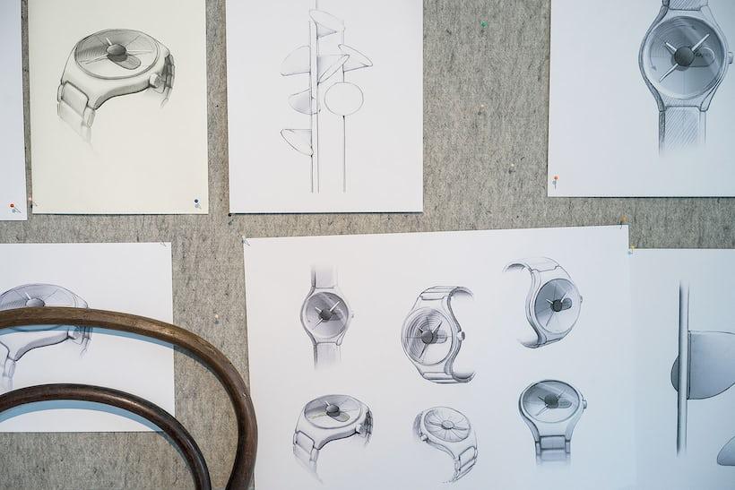 rado true stratum sketches