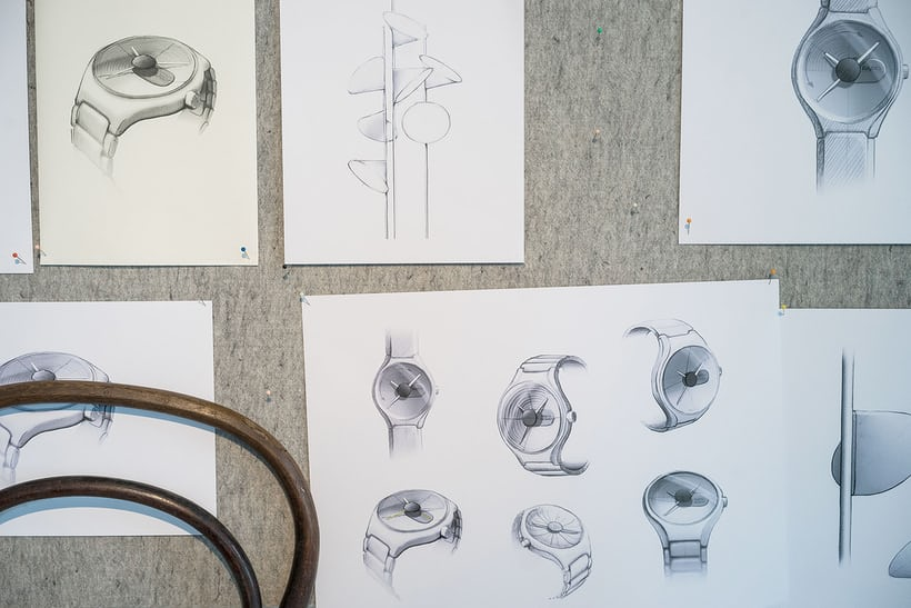 rado true stratum sketches