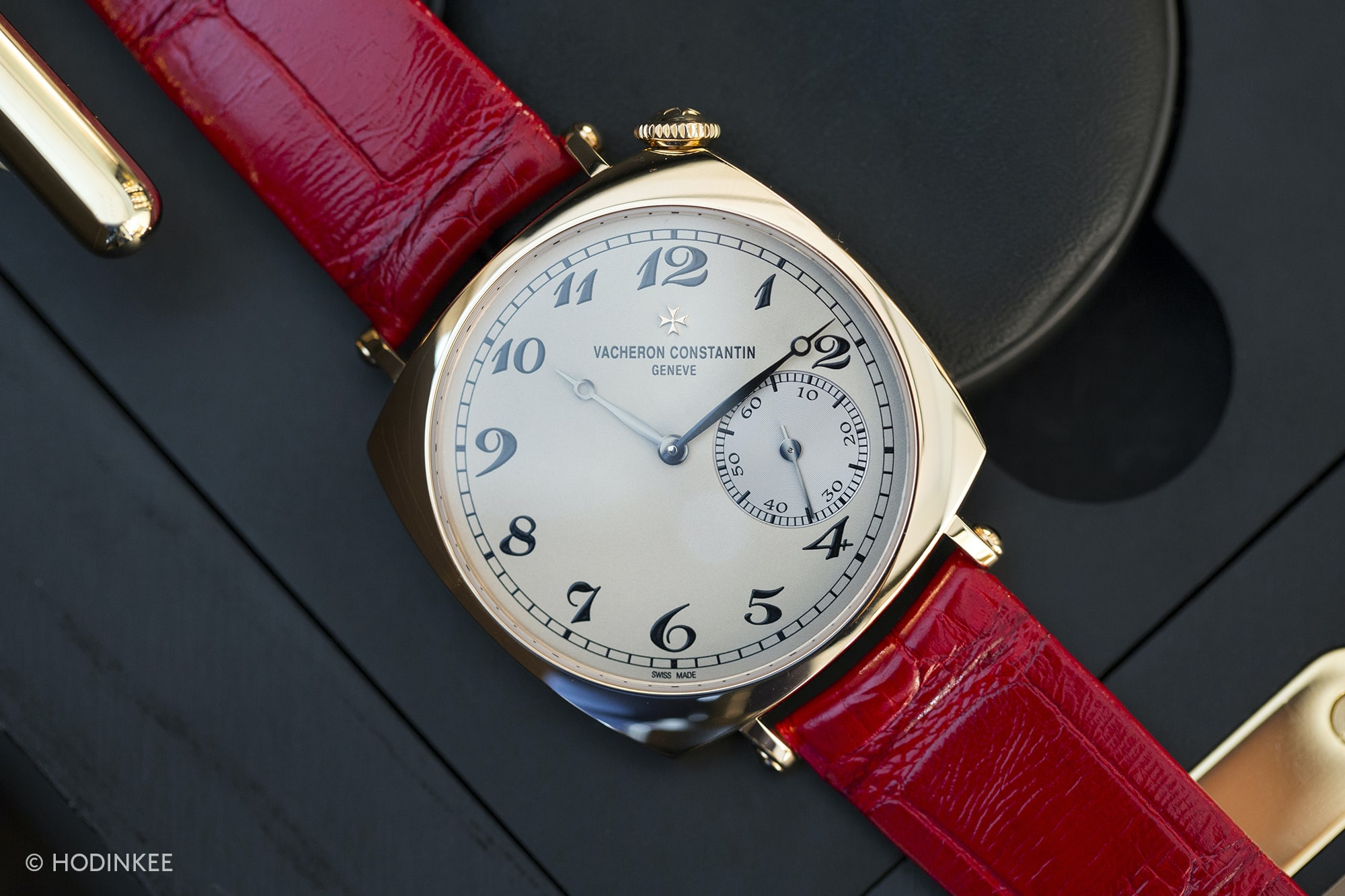vacheron historiques american 1921 small model  Introducing: The New Vacheron Constantin Historiques: Triple Calendrier 1942 And 1948, And American 1921 Small (Exclusive Live Pics) 3H0A2951 copy