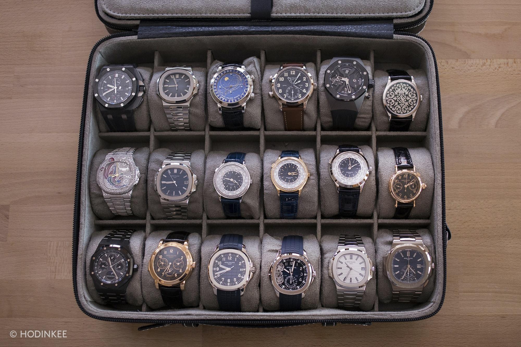 pras michel watch collection Talking Watches 2: With Pras Talking Watches 2: With Pras 01 3H0A4878 copy