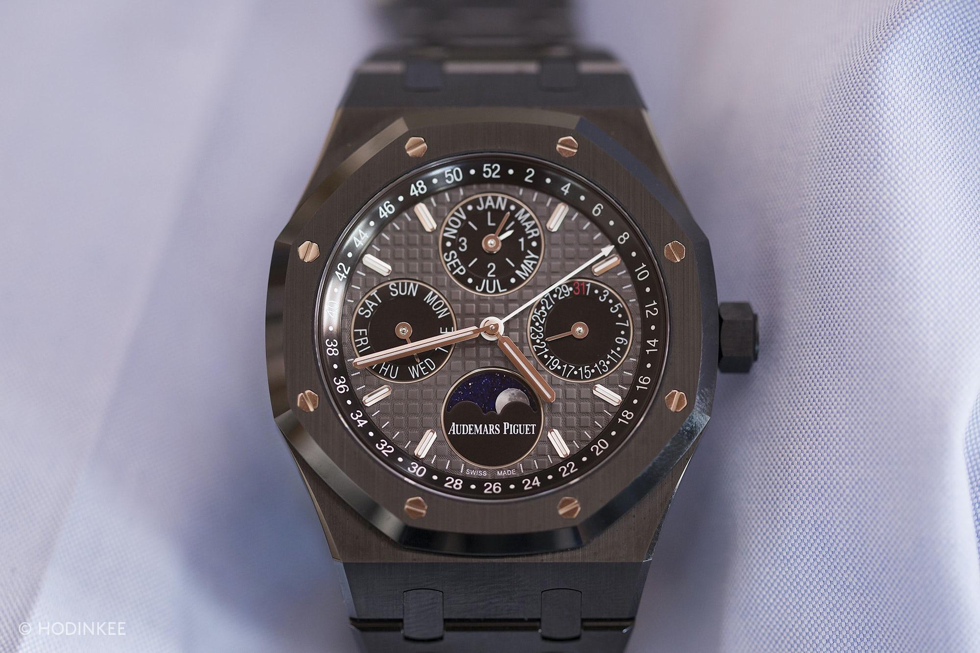 Talking Watches 2: With Pras Talking Watches 2: With Pras  3H0A4965 copy