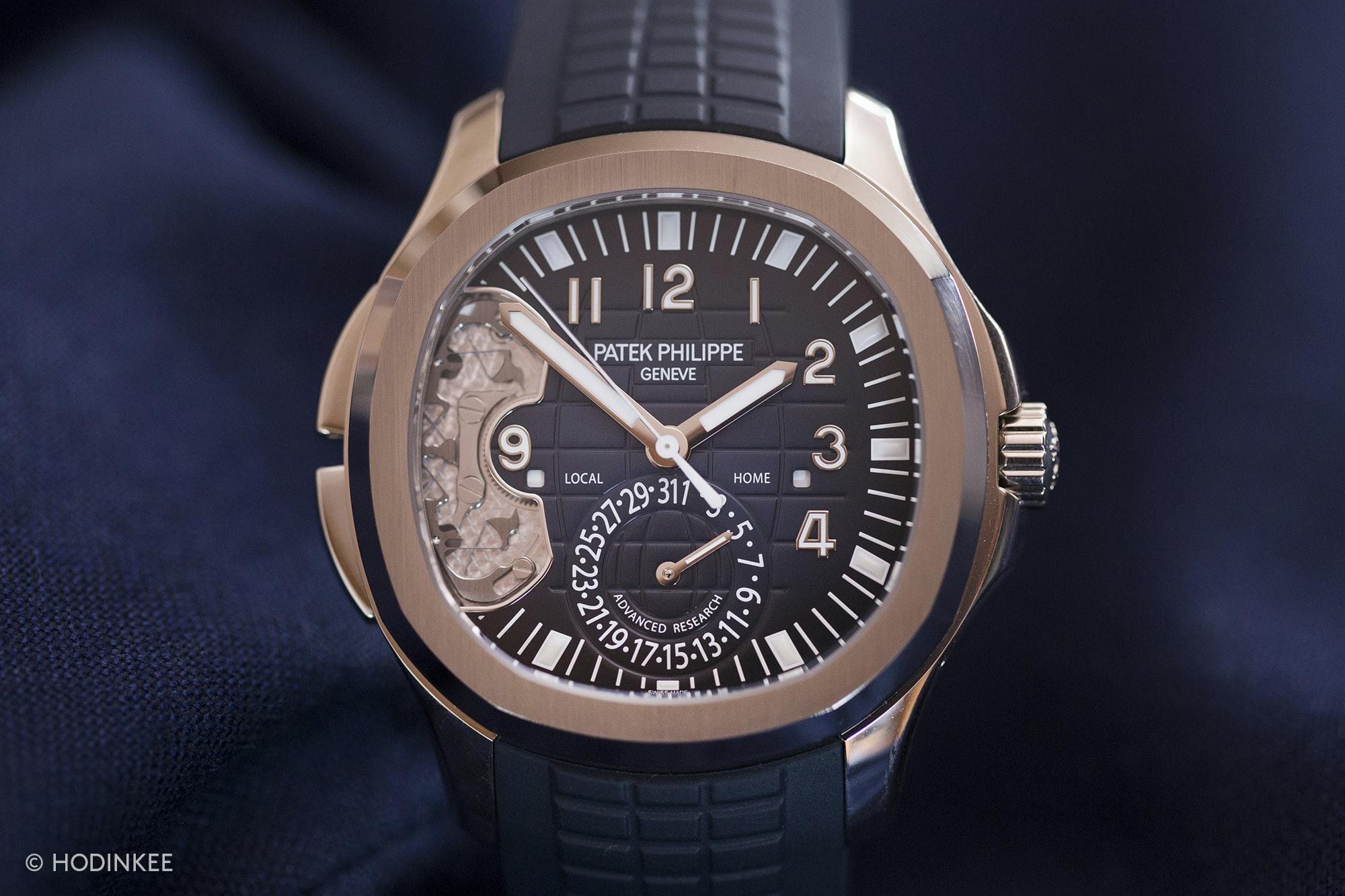 Talking Watches 2: With Pras Talking Watches 2: With Pras 02 3H0A4973 copy